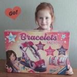 { Review } | Bracelets Factory van Ravensburger