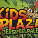 KidsPlaza: Het splinternieuwe kinderspeelpaleis