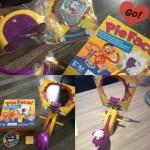 { Review } | Slagroompret met Pie Face van Hasbro