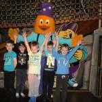 Een top kinderfeest bij BillyBird Hemelrijk! + Win