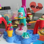 { Review } | No Go: Play-Doh ijsmachine