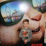 15 jaar Pathé Helmond: Wij gingen naar Alvin en de Chipmunks