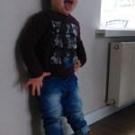 { Review }   Stoere Develab schoenen voor coole kids!