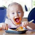 5 tips om een eet drama te doorbreken