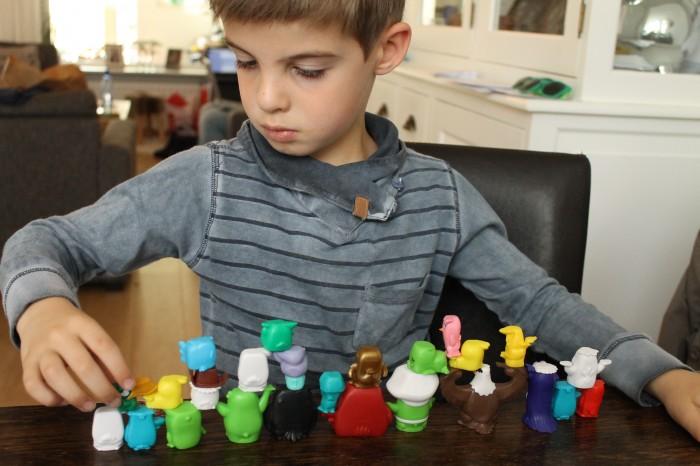 Angry Birds Plus supermarkt
