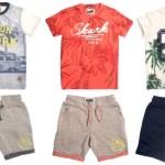 Daan's Outfits | SKURK: Een stoer kledingmerk voor kleine rebellen!