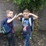 De must-haves voor jouw kind die aan zijn school begint!