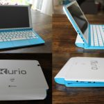 { Review } | Een super slimme tablet en laptop in 1: Kurio Smart