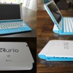{ Review } | Een super slimme tablet en laptop in 1: Kurio Smart