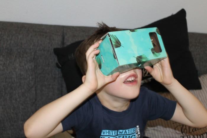 augmented reality albert heijn