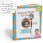 Leren lezen: een eitje!