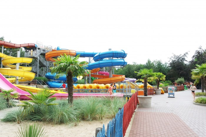 Hellendoorn waterpark review