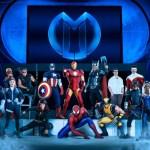 Win 4 tickets voor Marvel Universe LIVE!