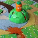 { Review } | Dansen en springen met Bunny Hop Party