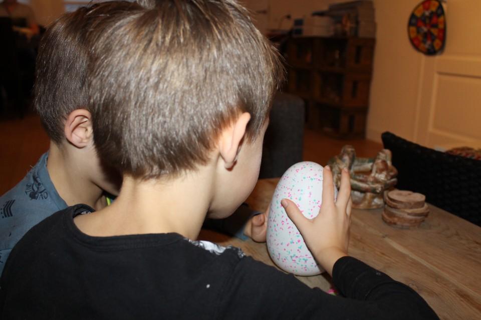 Hatchimal leuk voor kind 7 jaar