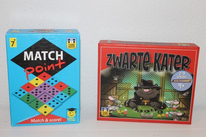 Kater Games