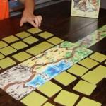 { Review } | Coöperatieve spellen van Sunny Games – ZooMemo