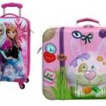 Kindertrolleys en kinderkoffers van Duifhuizen tassen & koffers