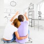 Tips voor het inrichten van een nieuw huis