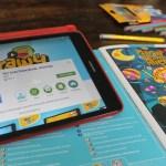 { Review } | Drawy Book: een interactief kleurboek