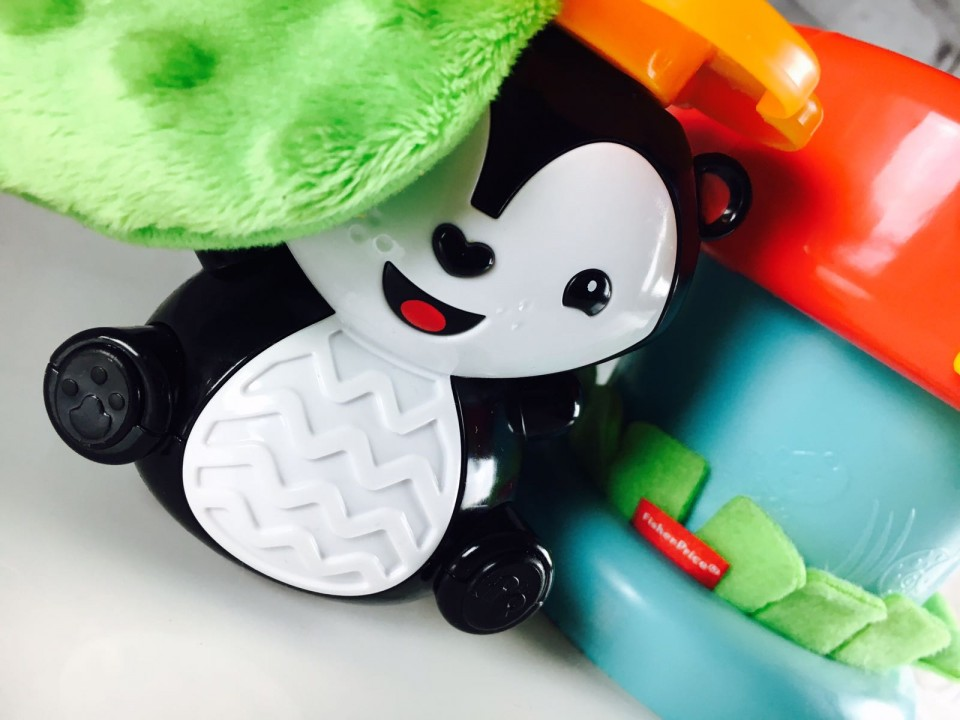 fisher price review bloempot