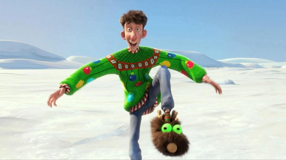 netflix codes kerst