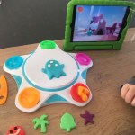{ Review } | Play-Doh Touch: Breng je creaties tot leven