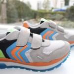 De oplossing voor zweetvoeten bij kinderen: GEOX schoenen