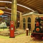 Een spetterend kinderfeest in de avonturenspeeltuin van vakantiepark De Bergen