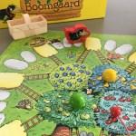 { Review } | 10 spellen in 1 met Mijn Grote Boomgaard van HABA