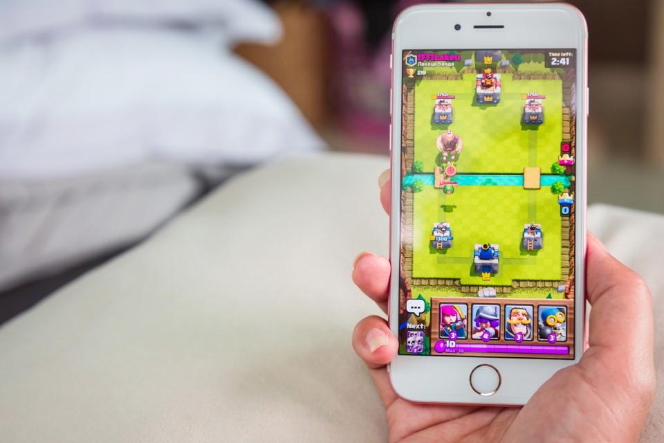 spellen apps voor een 8-jarige