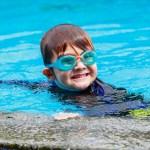 Help! Onze kinderen kunnen zwemmen…
