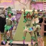 d'JUNGA: een familieshow vol avontuur in het geweldige Toverland!