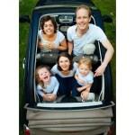 8 tips voor het aanschaffen van een goede gezinsauto