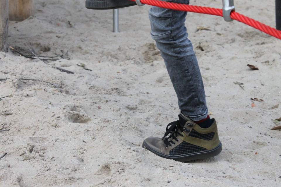 Wij testten een paar Twins & Trackstyle schoenen uit de wintercollectie op al deze punten uit.