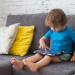 Kinderen en tablets: zo laat je ze ermee omgaan