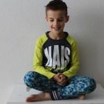 Jesse's Outfits | Relaxte kleding van het nieuwe merk Nais