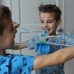 { Review } | Stretch Armstrong Batman