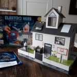 { REVIEW } | ScienceX Elektro Huis van Ravensburger