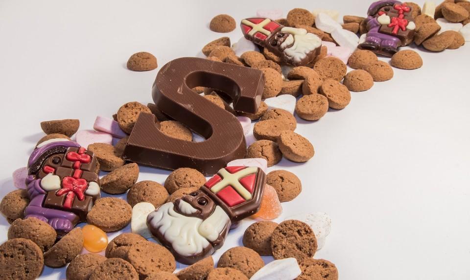 5 manieren  en spelletjes om Sinterklaas en Pakjesavond te vieren