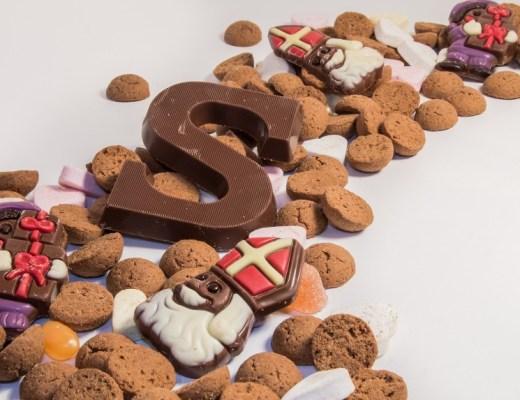 Je kunt Sinterklaas en pakjesavond natuurlijk op 100 manieren vieren.
