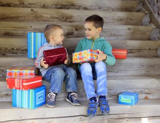 Cadeautip voor kinderen