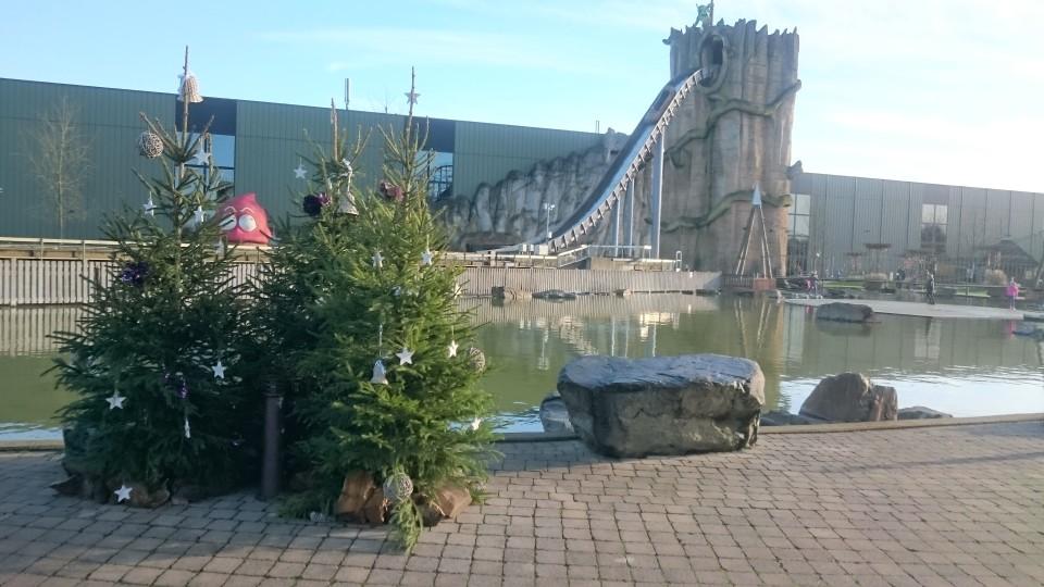 Kerstvakantie uitstapje: De Magische Winterweken in Toverland