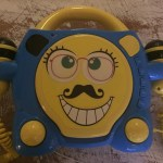{ Review } | BigBen Kids Karaoke CD-speler My Milo