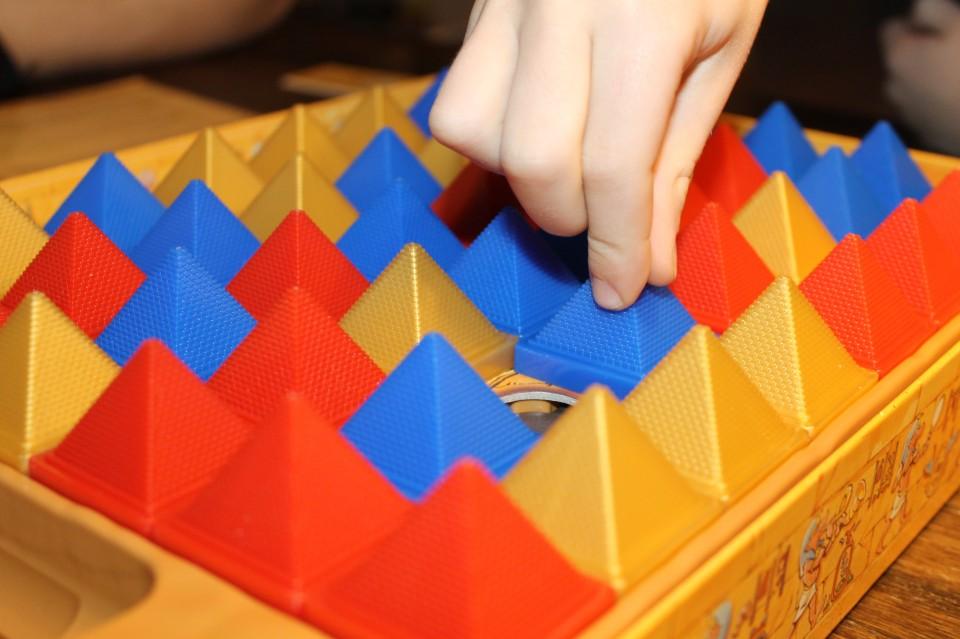 bordspel Ramses review