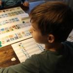 { Review } | Het gezelschapsspel & bordspel Concept