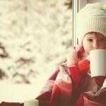 Brrrr…ik heb het koud. Mag ik een dekentje?