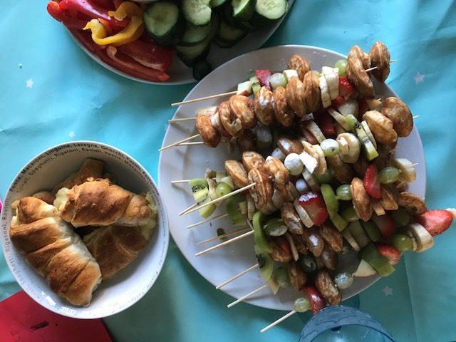 kookfeestje kinderen workshop huren