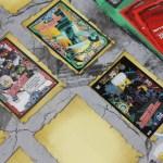 Spelregels: Hoe werkt het LEGO Ninjago Ruilkaartenspel