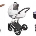 Waar moet je op letten bij het kopen van een kinderwagen?